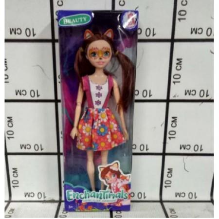Зачарованные Куклы Шарнир 4 Вида  8167